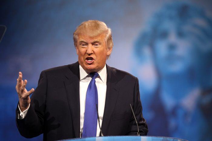 ترامپ: هیچ کس مرا دوست ندارد