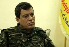 هشدار فرمانده نیروهای دموکراتیک سوریه به ترکیه