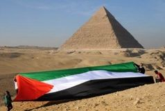 جزئیات سند پیشنهادی مصر برای آشتی ملی فلسطین/ حماس موافق است