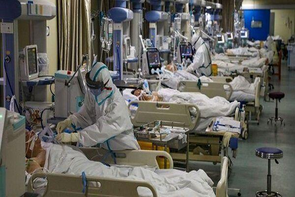 تعداد فوتیهای مبتلا به کرونا در این استان رکورد زد!