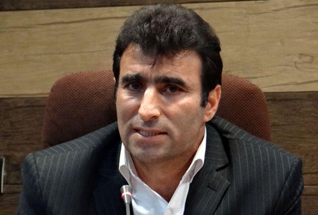 نگاه شورای شهر خرم آباد به ورزش نگاه توسعه ای و جدی خواهد بود