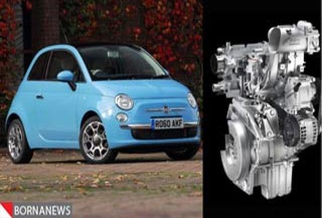 موتور فیات برترین موتور 2011 شناخته شد
