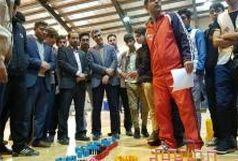 مسابقات دومینو در دو بخش پسران و دختران ویژه مدارس قائنات برگزار شد