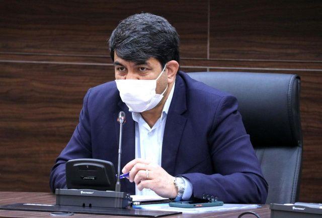 جبران کسری بودجه استان توسط دولت و مکانیزمهای پیشبینیشده