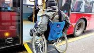 ظلم آشکار به معلولان؛ از بدرفتاری رانندگان تاکسی های اینترنتی تا عدم توجه به شکایات