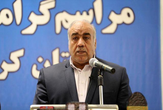 مدیریت ارشد استان اجرایی شدن مطالبات رسانه ها را پیگیری می کند/ برای نشاندادن چهره زیبای کرمانشاه هم پیمان شویم