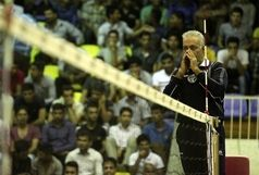 قضاوت داور ایرانی در مسابقات باشگاههای جهان