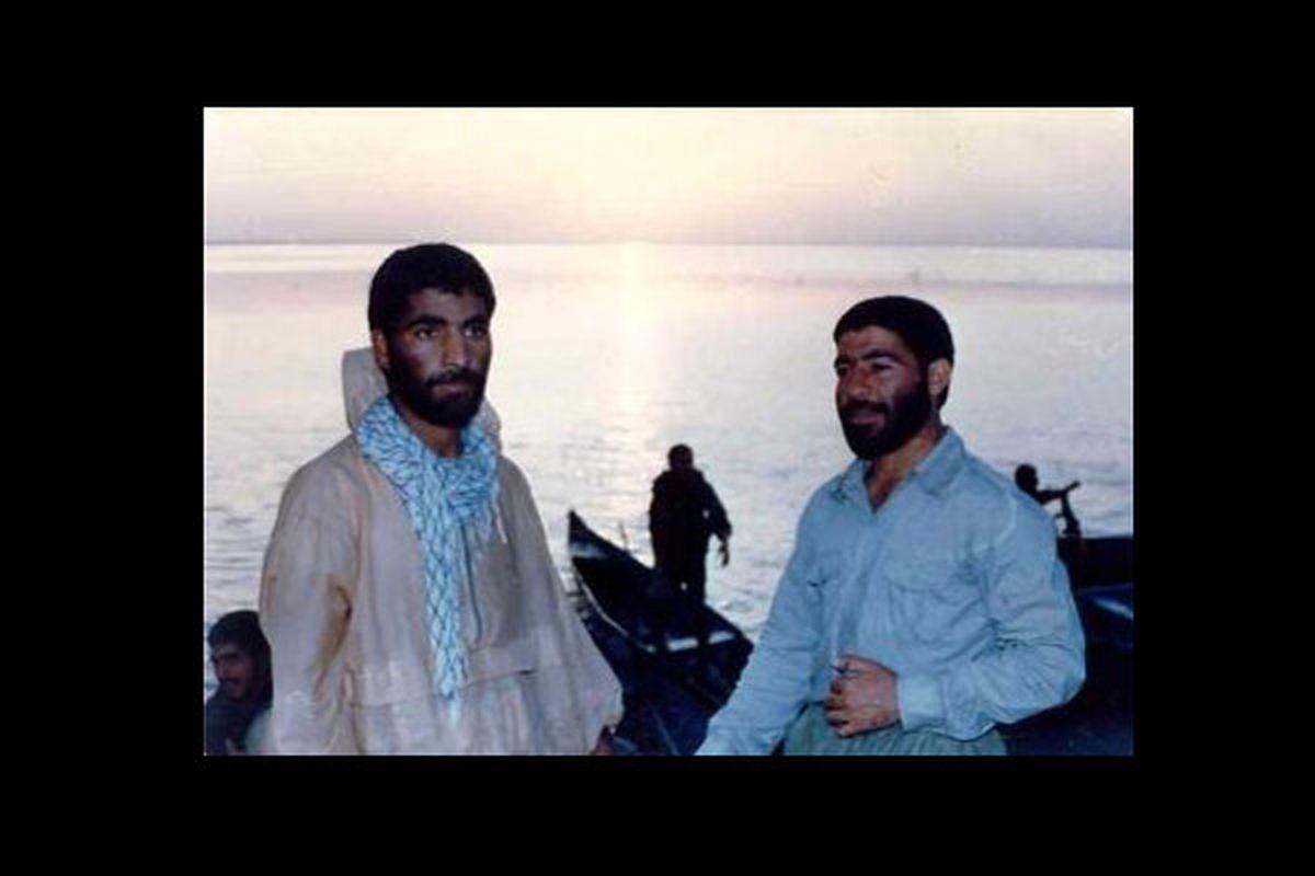 نوید محمدزاده و پیمان معادی گزینههای اصلی نقش شهید احمد امینی