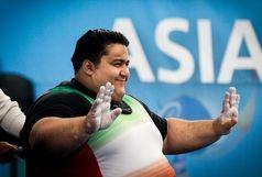 رحمان: در پارالمپیک 2020 هم رکوردشکنی میکنم