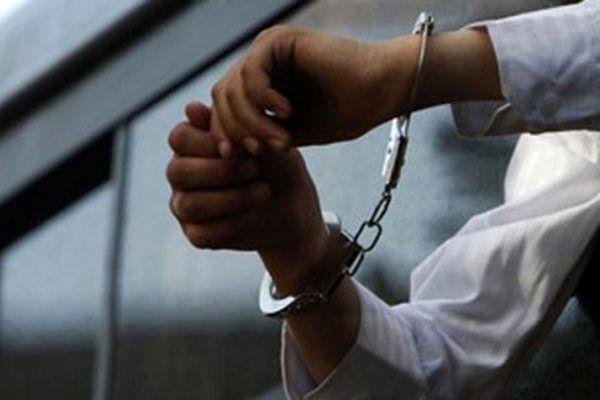 بازداشت رئیس شورای شهر فردوسیه