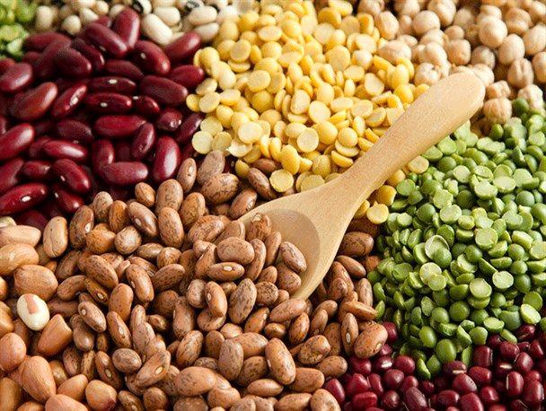 سالمترین دانههای خوراکی کدامند؟
