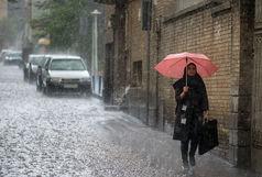 ورود سامانه بارشی به خوزستان از یکشنبه/ برخاستن گرد و خاک موقت در روز دوشنبه