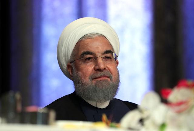 دکتر روحانی سالروز استقلال مکزیک را تبریک گفت