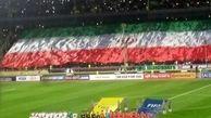 ورزشگاه آزادی گورستان رقیبان ایران است!