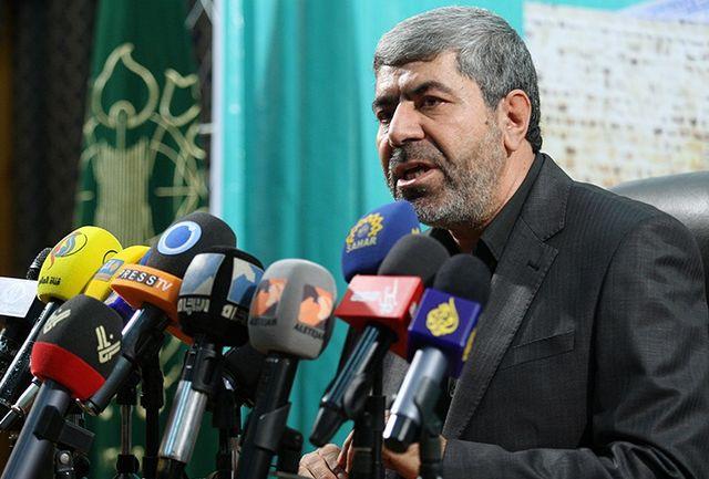 واکنش سخنگوی سپاه به اظهارات جنجالی «سعید قاسمی»