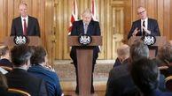 لندن در تدارک برای مواجهه با احتمال مرگ هزاران نفر به دلیل کرونا