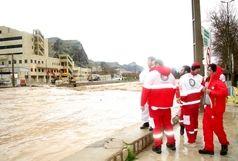 وضعیت در شهرستان خرمآباد بحرانی است