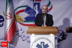 بدهی تامین اجتماعی به وزارت بهداشت تا پایان شهریور حل و فصل میشود