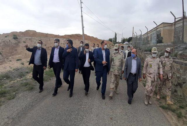 تقسیم مساوی آب سد ارس بین دو کشور ایران و آذربایجان