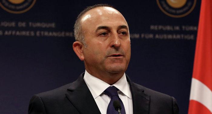 واکنش ترکیه به لغو سفر رئیس مجلس ایران به این کشور