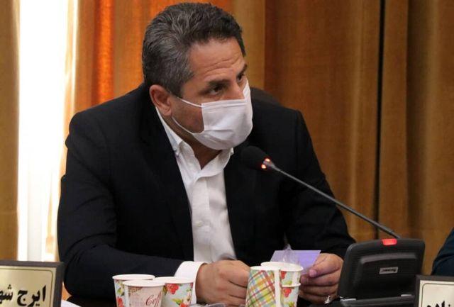 شهردار تبریز: در بحث مقابله با ساخت و سازهای غیرمجاز خلاء های قانونی مرتفع شود/ مقابله فیزیکی جوابگو نیست