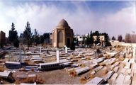 توسعه گردشگری در تخت فولاد اصفهان