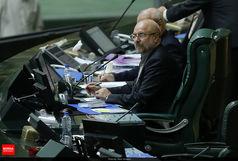 قالیباف قانون اقدام راهبردی را به دولت ابلاغ کرد