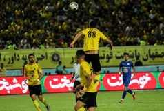 آقای گل لیگ برتر از ایران میرود