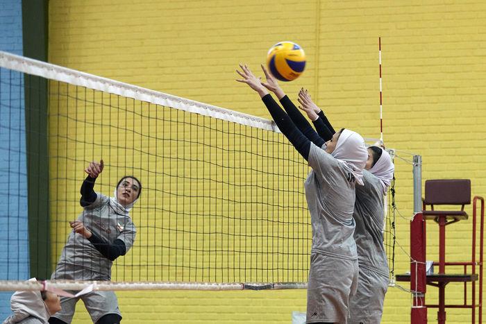 اسامی بازیکنان و برنامه اردوی دوم تیم ملی بانوان اعلام شد