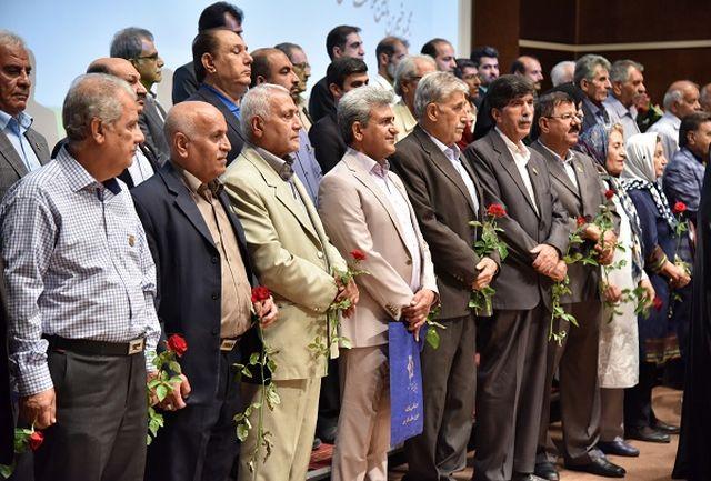 برگزاری شانزدهمین اجلاس سالانه مجمع خیرین تامین سلامت فارس در شیراز