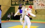 جمعه، مصاف دختران هوگوپوش در جام کوثر