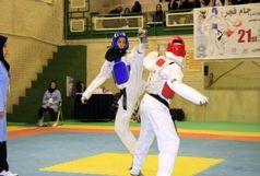 ایران قهرمان دهمین دوره مسابقات بینالمللی جام فجر زنان شد