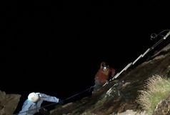 پایان عملیات امداد ونجات 13 گردشگر گرفتار در غار کلمانکره