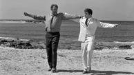 «زوربای یونانی» اقتباسی سینمایی از رمان نیکوس کازانتزاکیس