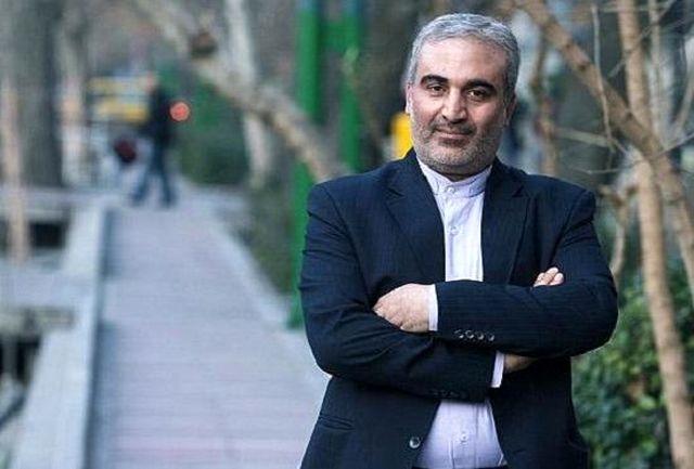 روحانی با کسی تعارف ندارد و به دنبال شفافسازی است/ رسانههای مخالف دولت چشمشان را به روی فساد و فیشهای گذشته بستند