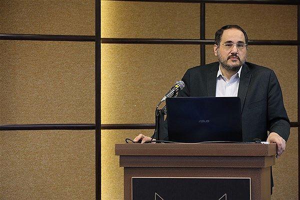 ارزیابی دقیق و رتبه بندی مراکز تحقیقاتی دانشگاه آزاد اسلامی
