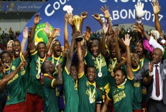 رونمایی از پیراهن کامرون با پایبندی به سنتها! +عکس