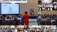 فعالیت «سمن» های غربی در افغانستان