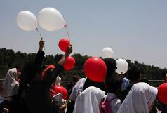 جشنواره بزرگ ورزشهای همگانی در همدان برگزار شد