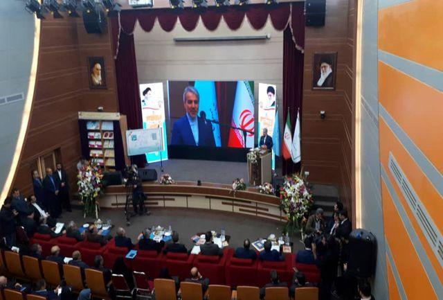 سند توسعه استان تهران وضع موجود را به وضع مطلوب می رساند