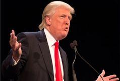 واکنش ترامپ به دیدار یک سناتور آمریکایی با ظریف