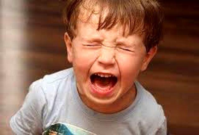 با بچهای که عصبی شده چگونه رفتار کنیم؟