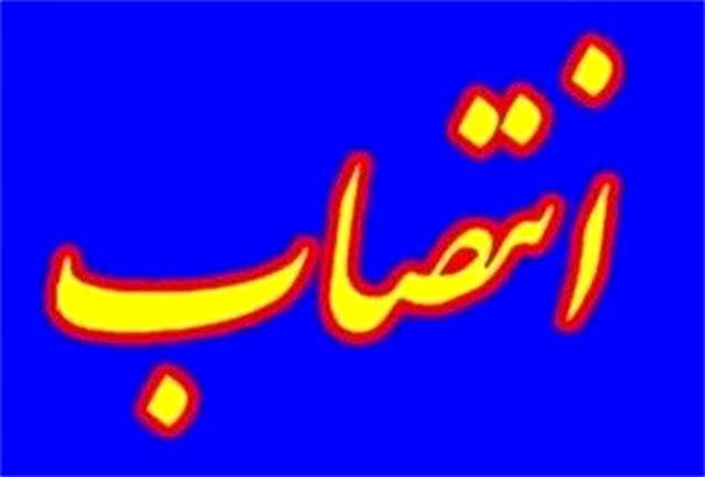 کریم نوری معاون اجتماعی نیروی انتظامی اردبیل شد