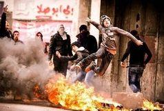 رهبران فلسطینی در کرانه باختری بازداشت شدند