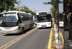 توضیحات مدیرعامل اتوبوسرانی اصفهان درباره فوت مرد روشندل در برخورد با بی آر تی