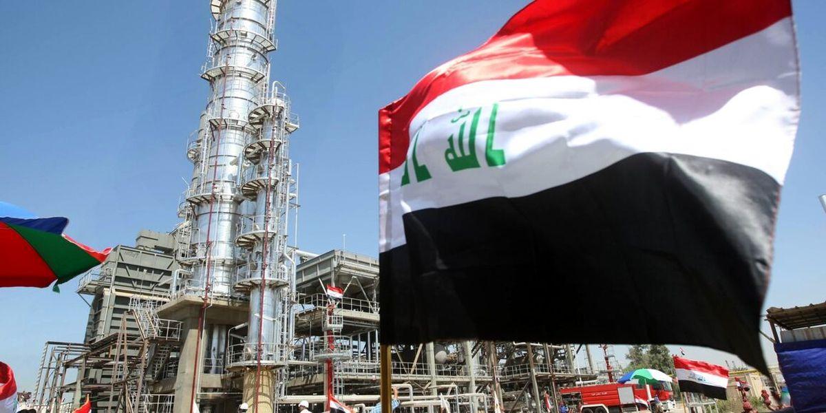 چین در جنوب عراق پالایشگاه نفت میسازد