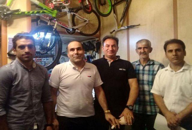 تقویت هرچه بیشتر رده پایه در دوچرخه سواری استان/لزوم مسیریابی های جدیدبرای رکابزنان لرستانی