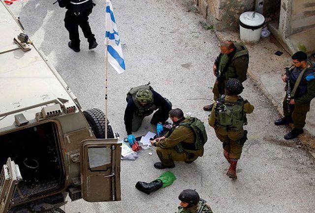 نمی گذاریم خون شهدای فلسطین هدر برود