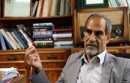 بگم بگمهای احمدی نژاد برای امروز و دیروز نیست/ ترامپ میز قمار را با میز شورای امنیت اشتباه گرفته است