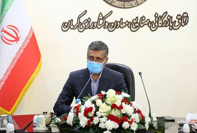 """""""ببینیم تهران چه می گوید؟"""" از ادبیات توسعه استان حذف شود"""